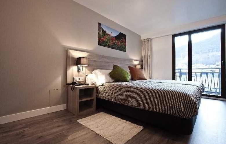 Hotel Del Pui - Room - 8