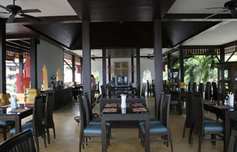 Print Kamala Resort - Restaurant - 8