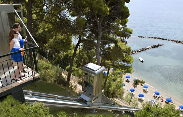 Corfu Holiday Palace - Beach - 23