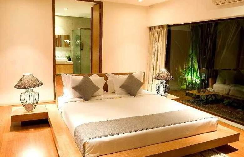Ziva A Boutique Villa - Room - 7