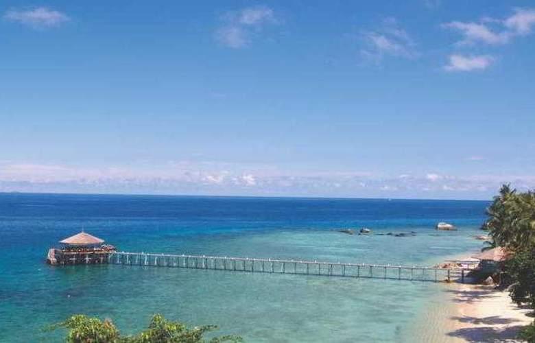 Japamala Resort Tioman Island - Hotel - 8