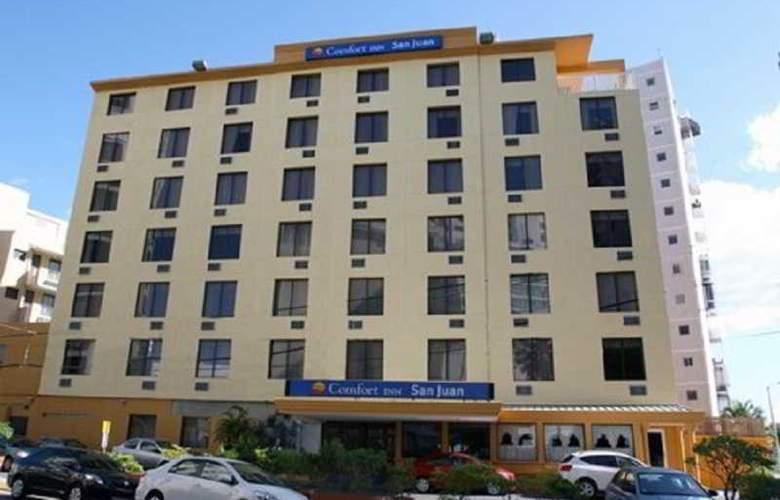 Comfort Inn San Juan - Hotel - 0