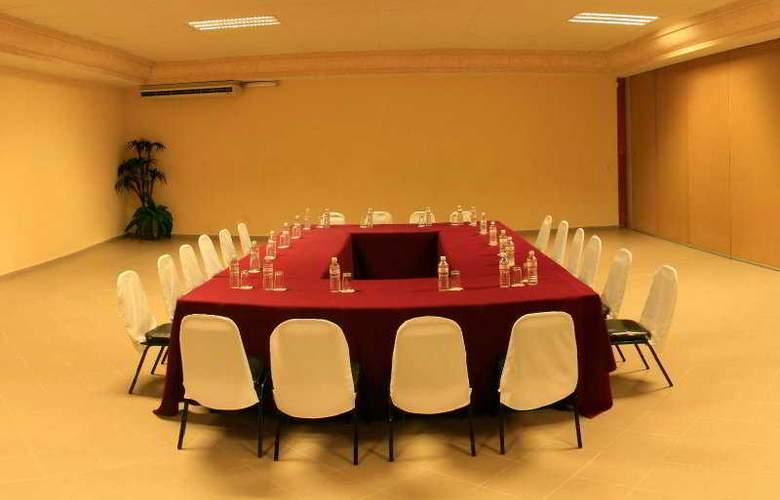 Hotel Puerta Paraiso - Conference - 2