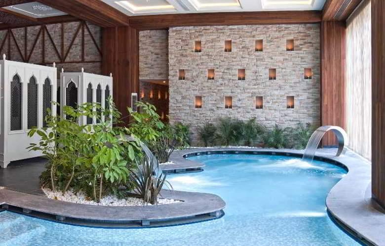Sueno Hotels Deluxe Belek - Pool - 3