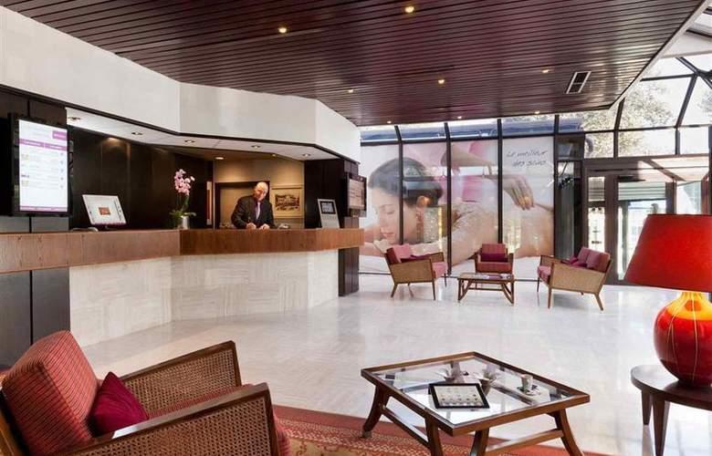 Mercure Thalassa Aix-Les-Bains Ariana - Hotel - 42