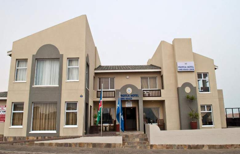 Protea Hotel Long Beach Lodge - General - 2