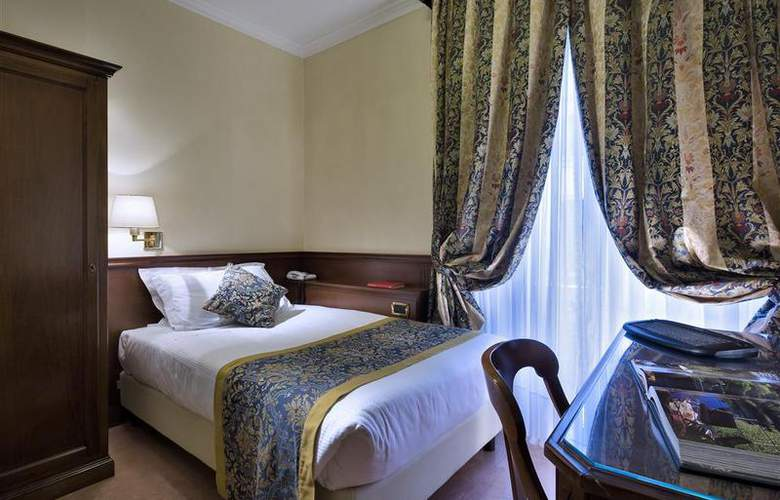 Best Western Galles Milan - Room - 102