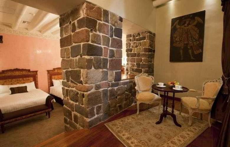 Aranwa Cusco - Room - 5