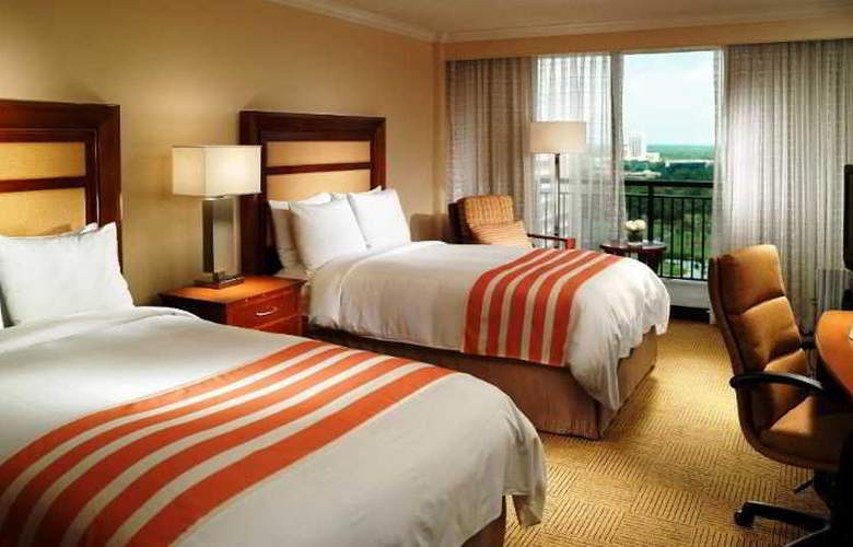 Marriott Orlando World Center - Room - 7