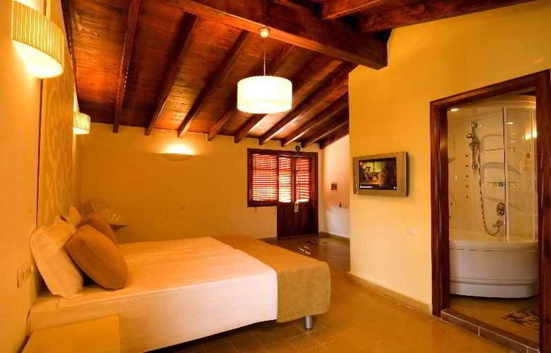 Alp Pasa Hotel - Room - 23