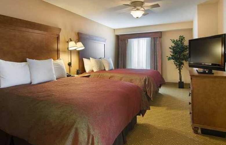 Hampton Inn & Suites Mahwah - Hotel - 14