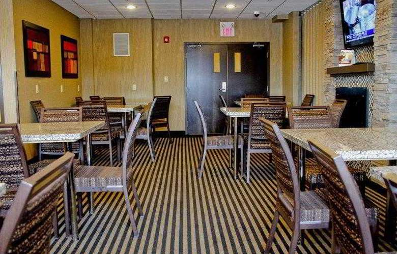 Best Western South Edmonton Inn & Suites - Hotel - 13