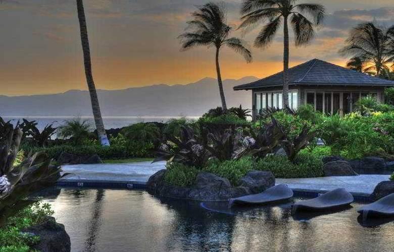 Castle Halii Kai at Waikoloa - Pool - 10