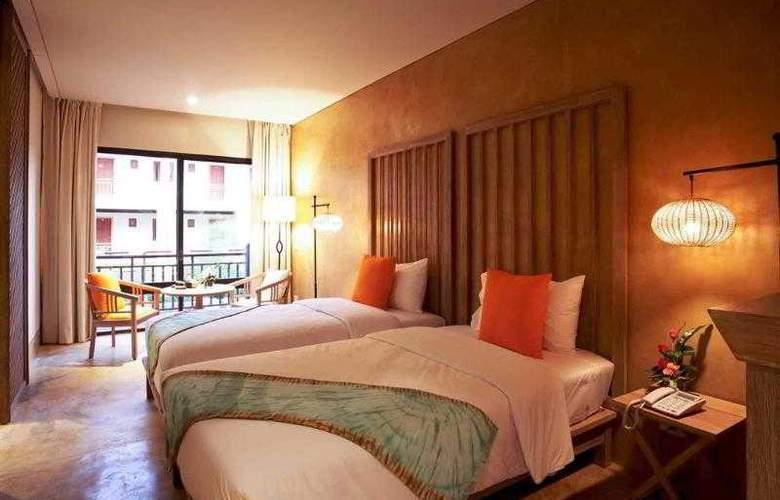 Mercure Samui Chaweng Tana - Hotel - 12