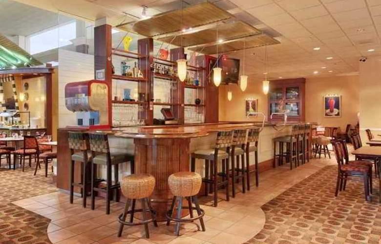 Hilton Newark/Fremont - Hotel - 4
