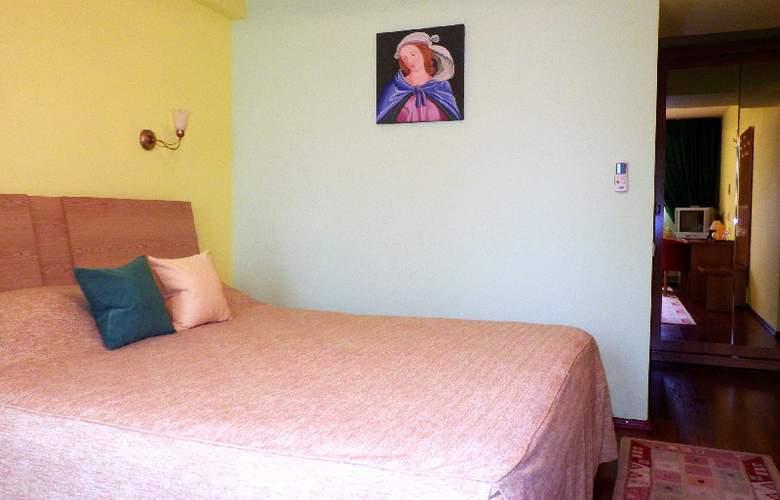 Michelangelo - Room - 21