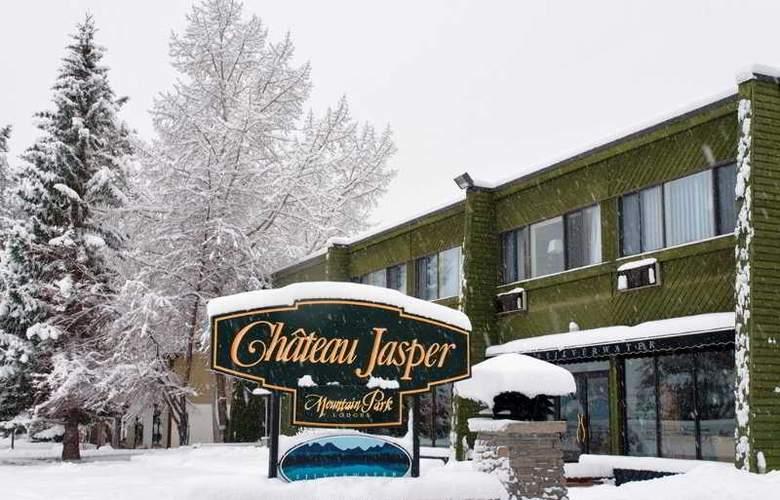 Chateau Jasper - Hotel - 8