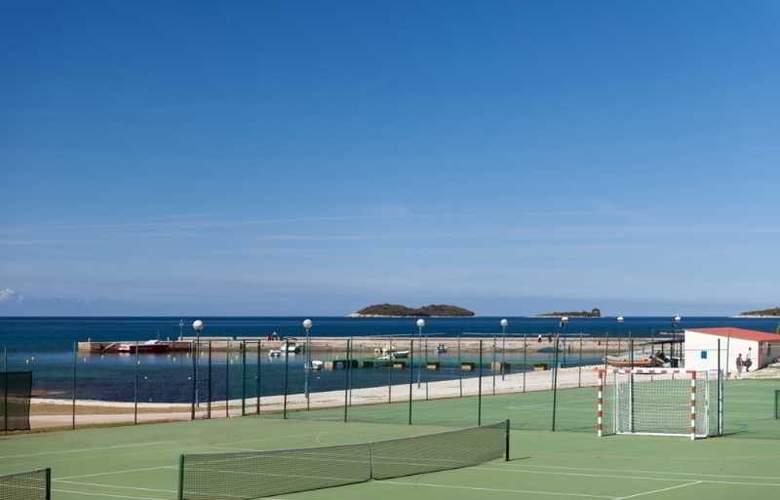 Resort Villas Rubin Apartments - Sport - 32