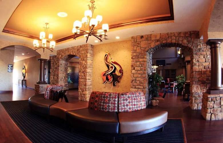 Hampton Inn & Suites Paso Robles - General - 19
