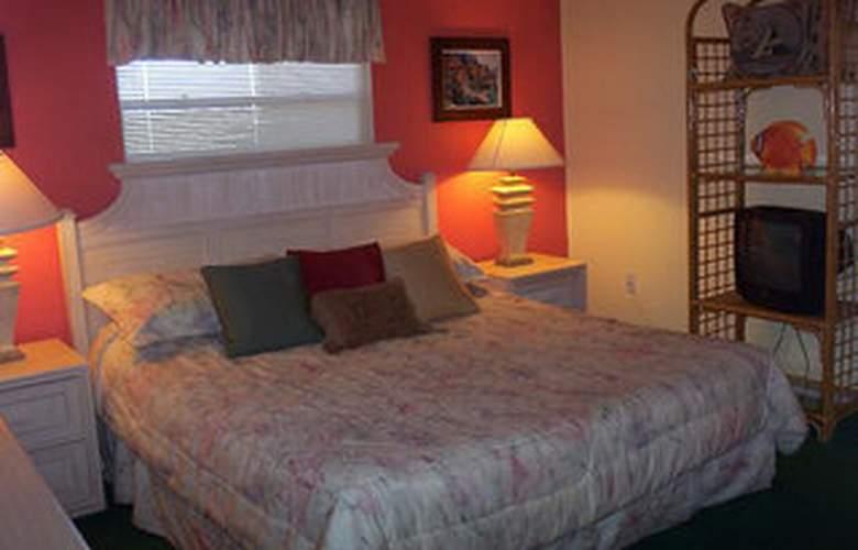 Holiday Villas - Room - 5