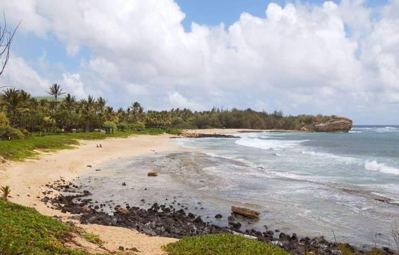 Aston at Poipu Kai - Beach - 15