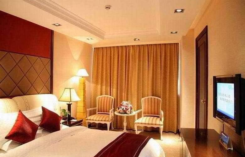 Mingdu International - Hotel - 2