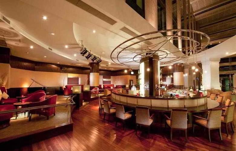 Novotel Suvarnabhumi - Hotel - 39