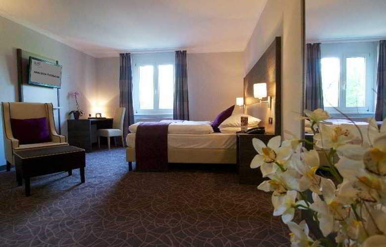 Arion Cityhotel Vienna - Room - 7