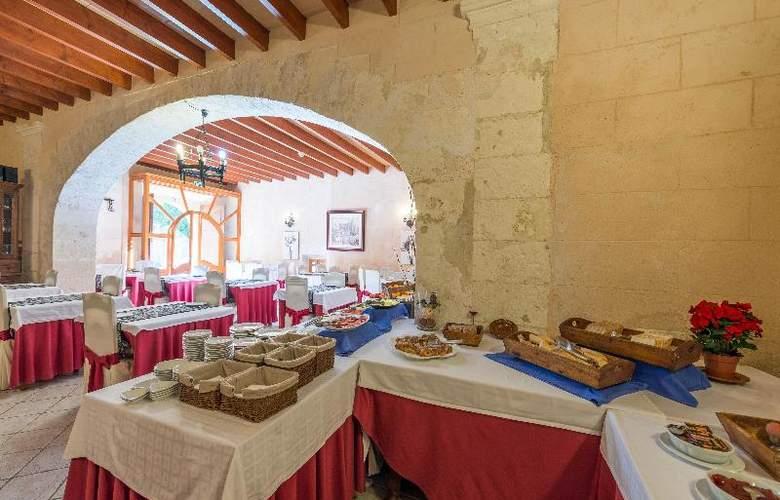 Son Jordà - Restaurant - 43