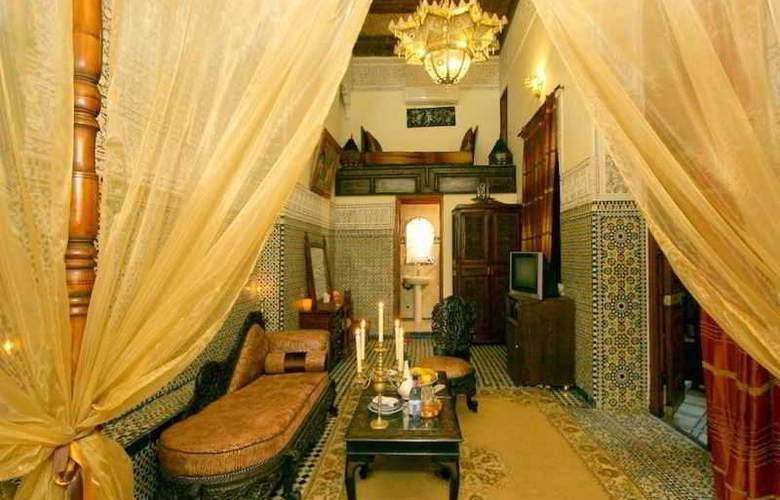Riad Ibn Khaldoun - Room - 14