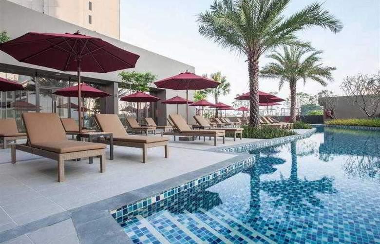 Mercure Pattaya Ocean Resort - Hotel - 31