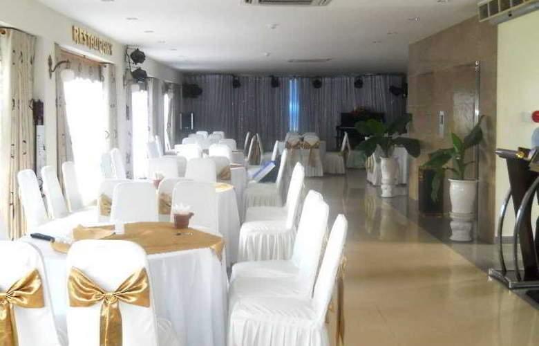 Galaxy Hotel Danang - Conference - 6