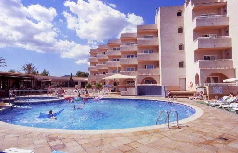 Azuline Rosamar - Pool - 6