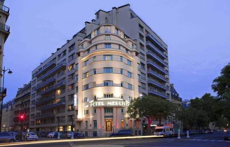 Mercedes Best Western - Hotel - 0