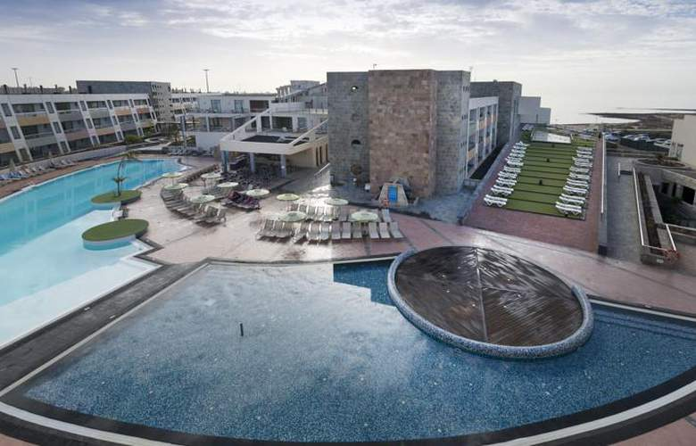 Eurostars Las Salinas - Hotel - 0