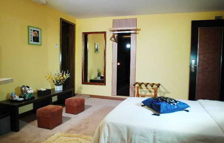 Home Club Hotel Shimao Branch - Room - 3