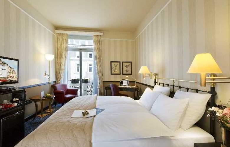 Ambassador Swiss Quality Hotel - Room - 10