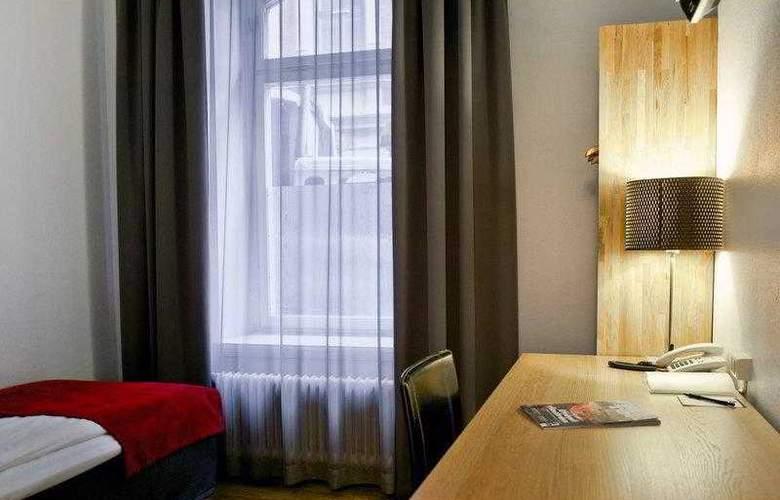 BEST WESTERN Hotel Baltic - Hotel - 20