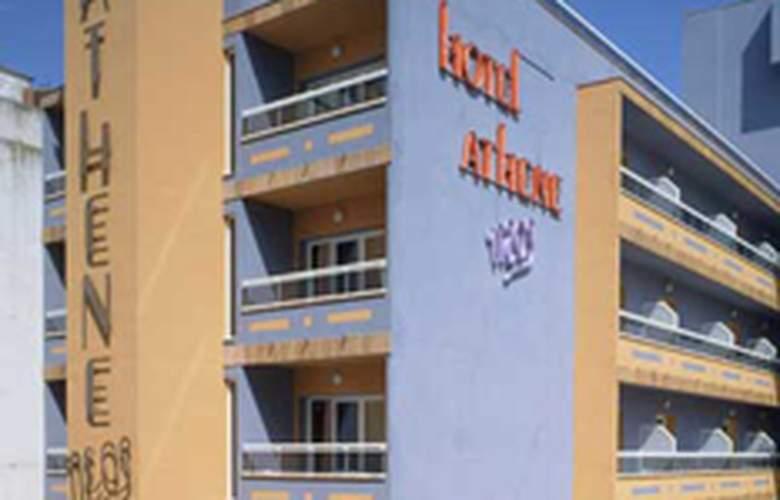 Athene Neos - Building - 4