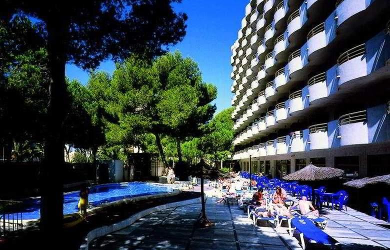 Playa de Oro - Hotel - 0