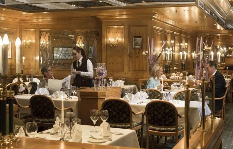 Maritim Nürnberg - Restaurant - 4