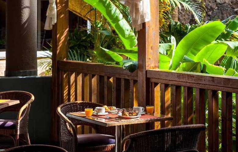 Sol Fuerteventura Jandia - Restaurant - 30