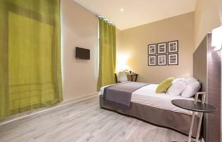 New Hotel Amiraute - Room - 0