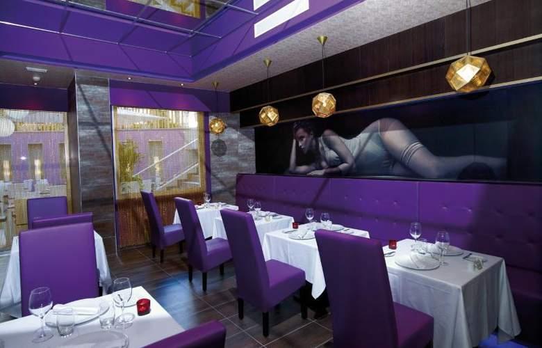 Riu Don Miguel (Sólo Adultos) - Restaurant - 14