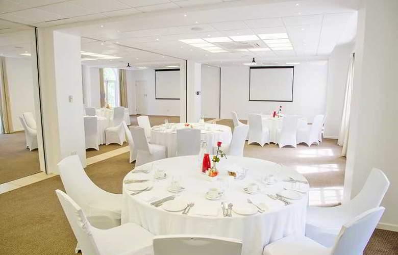 Le Franschhoek Hotel & Spa - Conference - 16