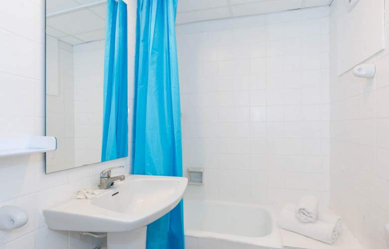 Blue Sea Arenal Tower Adults Only - Room - 13