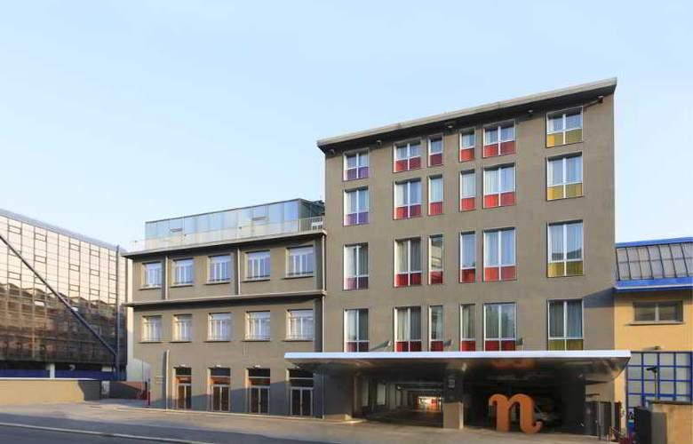 Nhow - Hotel - 11