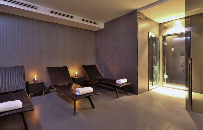 Best Western Hotel Goldenmile Milan - Spa - 6