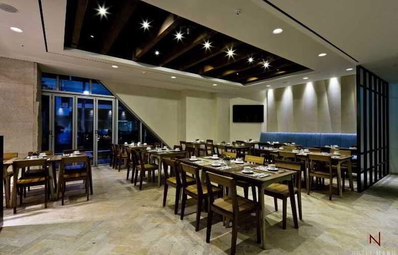 Manu Namdaemun - Restaurant - 19
