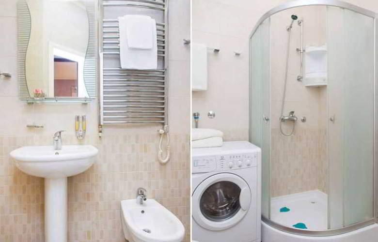 Romantic CENTRAL Apartment @ TERAZIJE SQUARE! - Hotel - 9